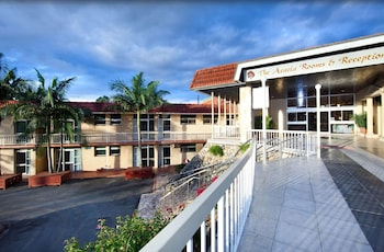 Acacia Ridge Motel
