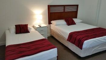 Guestroom at Acacia Ridge Hotel Motel in Acacia Ridge