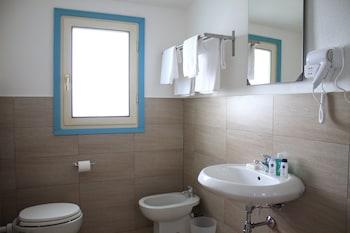 B&B Li Piri - Bathroom  - #0
