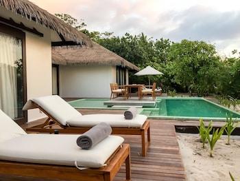 Noku Maldives - Terrace/Patio  - #0