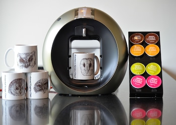 Shen57 - In-Room Coffee  - #0