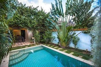 Cordouan 1 Villa by Jetta - Featured Image  - #0