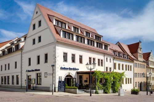 Gasthaus zum Schwan, Nordsachsen