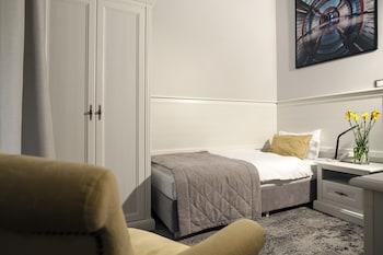Hotel - Apart-Hotel Naumov Lubyanka