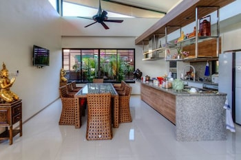 Ibiscus Villa by Jetta - In-Room Dining  - #0