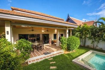 Cordouan 2 Villa by Jetta - Terrace/Patio  - #0