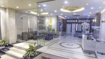 アンバサダー ホテル サイゴン