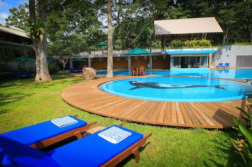 Grand Udawalawe Safari Resort, Embilipitiya