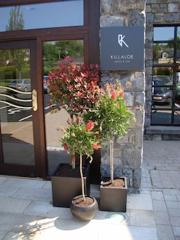 The Killaloe Hotel & Spa - Exterior detail  - #0