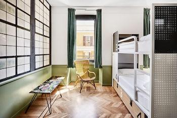 Hotel - Generator Rome