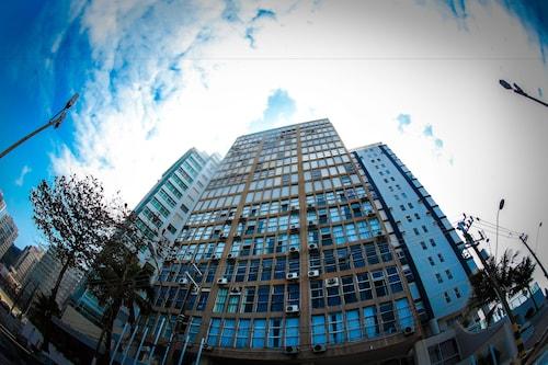 Panorama Hotel Guarujá, Guarujá