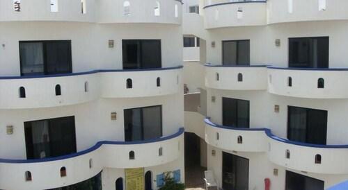 All Riviera, Cozumel