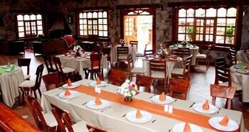HOSTERIA CASA GRANDE - Banquet Hall  - #0