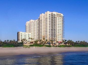 棕櫚海灘歌手島渡假村及水療中心奢華套房飯店 Palm Beach Singer Island Resort & Spa Luxury Suites