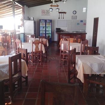 Posada Bienestar - Restaurant  - #0