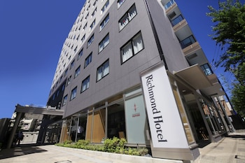 リッチモンドホテル 名古屋新幹線口