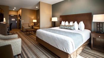 Best Western Plus Overland Inn - Guestroom  - #0