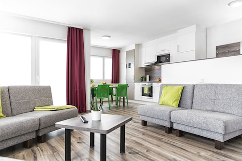 . Business Homes - Das Apartment Hotel