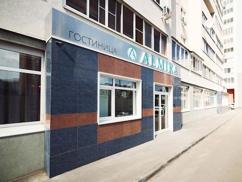Hotel Almira, Volzhskiy rayon
