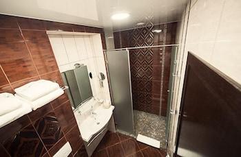 Hotel Almira - Bathroom  - #0