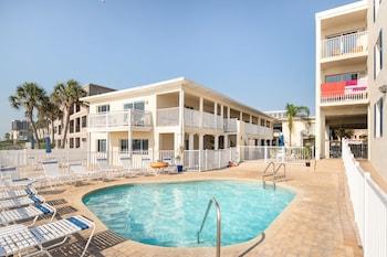 Hotel - Belleair Beach Club