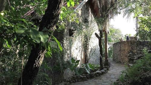 Chalé do Bosque, Bonito