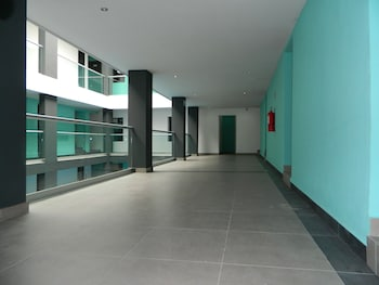 Hotel Flamingo - Hallway  - #0