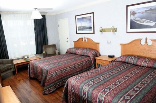 Claymore inn & Suites, Antigonish