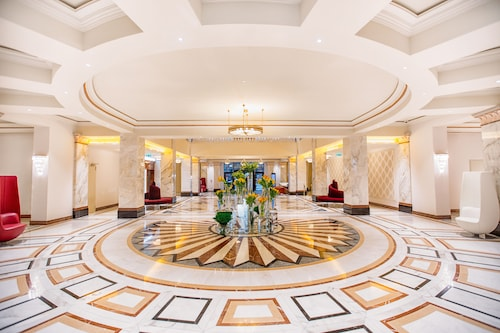 . The Biltmore Hotel Tbilisi