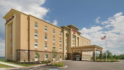 Hampton Inn by Hilton Oxford