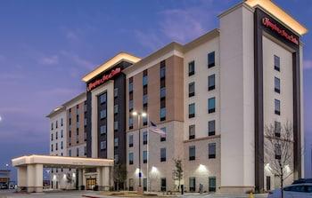 柯洛尼歡朋套房飯店 Hampton Inn & Suites The Colony