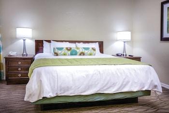Standard Condo, 2 Bedrooms