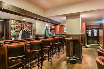 Select Hotel Handelshof Essen - Hotel Bar  - #0