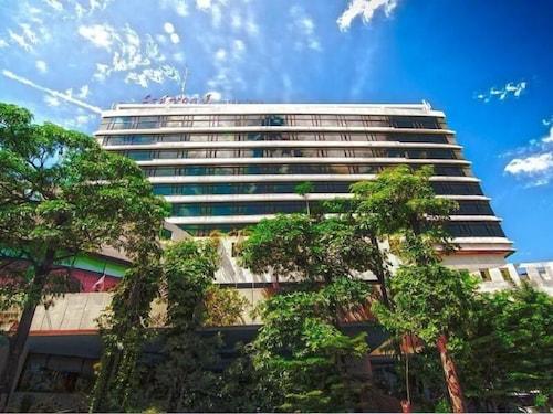 Rachaphruk Grand Hotel, Muang Nakhon Ratchasima