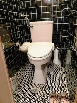 Holiday House Ayu - Bathroom Amenities  - #0