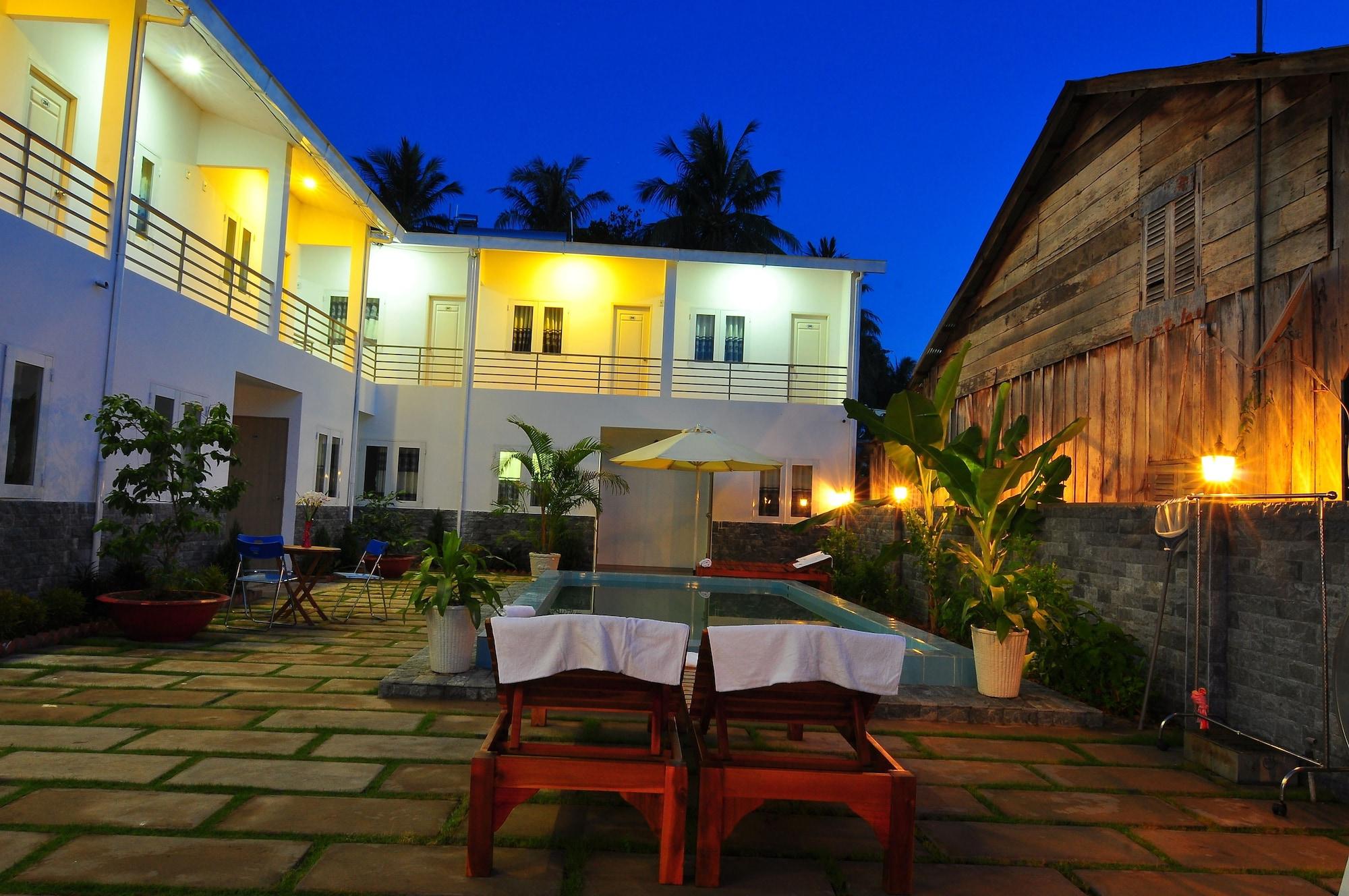 Orchid Guest House Phu Quoc, Phú Quốc