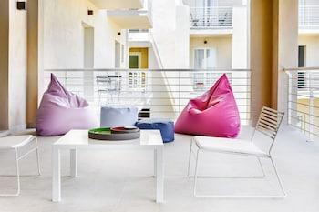 Residence Hotel Porto San Paolo - Terrace/Patio  - #0