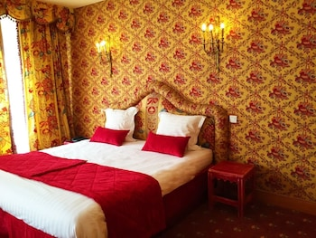 Hotel - Hôtel de France - Versailles