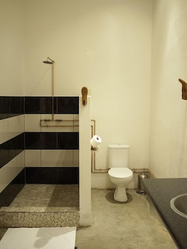 Evening Shade - Bathroom Shower  - #0