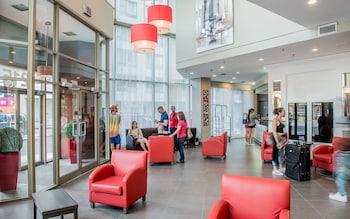 Hotel - Hotel Chrome Montréal Centre-ville