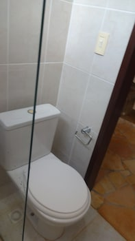 Condomínio Paraíso de Maracajaú I - Bathroom  - #0