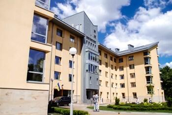 Отель University Centre