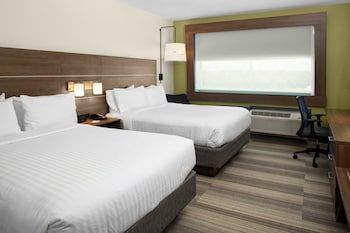 Holiday Inn Express & Suites Houston NW - Cypress Grand Pky - Guestroom  - #0