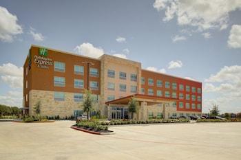 休士頓西北智選假日套房飯店 - 賽普斯大公路 Holiday Inn Express & Suites Houston NW - Cypress Grand Pky, an IHG Hotel