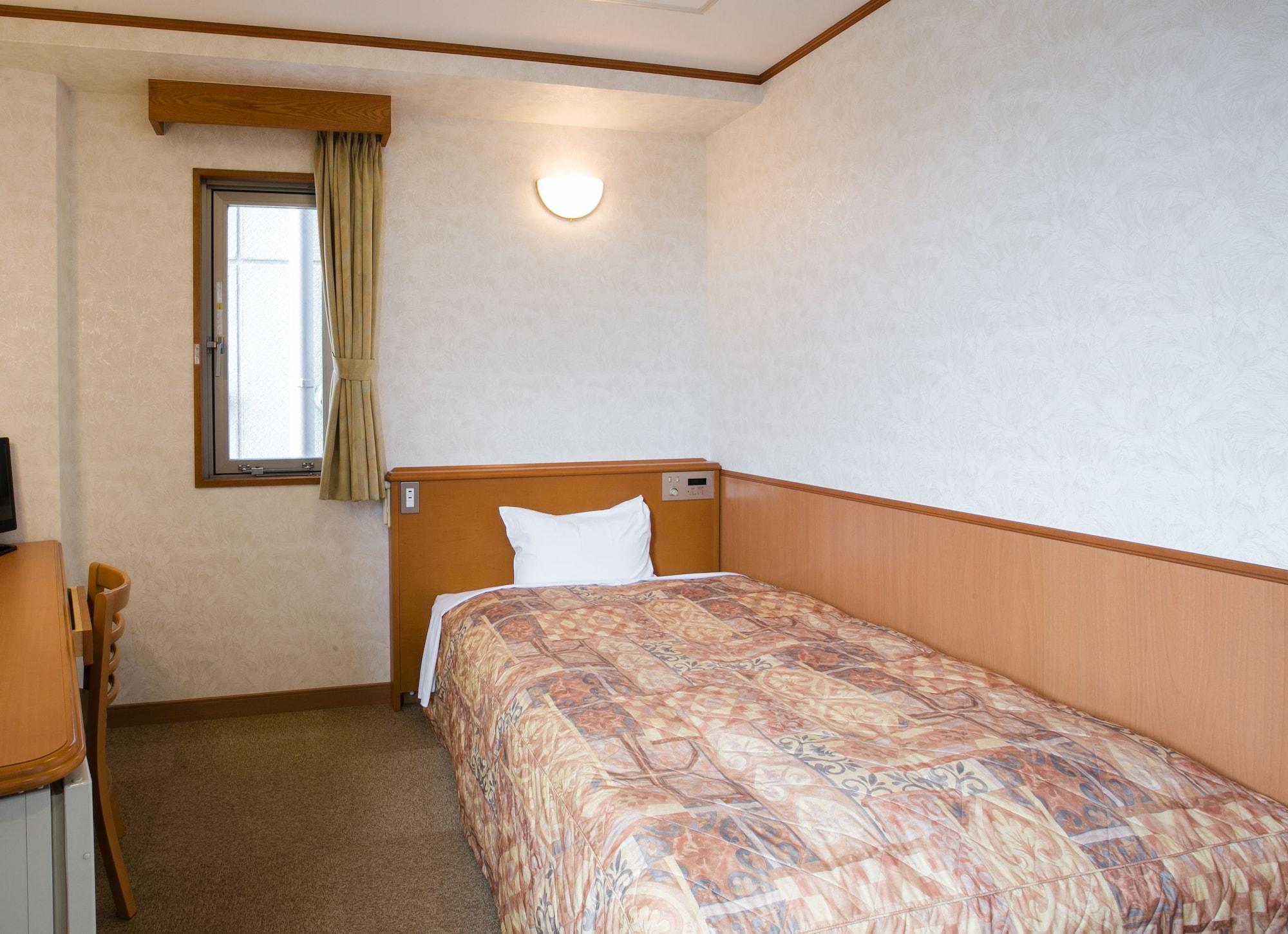 Ave Tennoji Hotel, Osaka