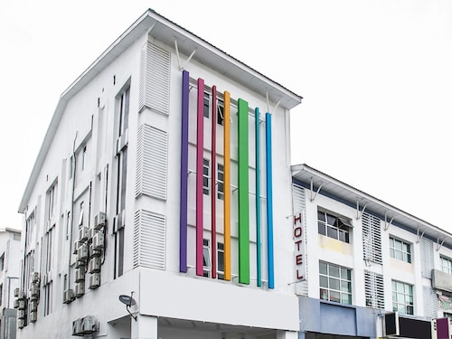 OYO 164 Hotel Sri Permaisuri Cheras, Kuala Lumpur