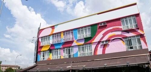 OYO 165 Hotel De Art 1, Kuala Lumpur