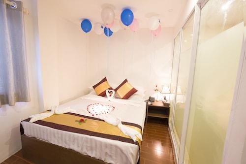 Hotel Sunny Mandalay, Mandalay