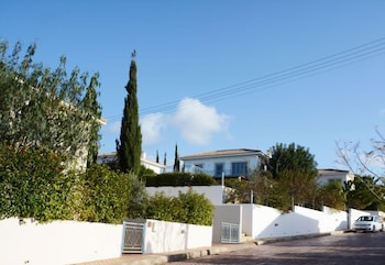 Carob Tree Villa - Exterior  - #0