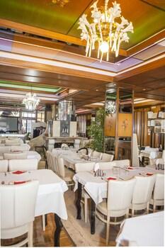 Hotel Zografos